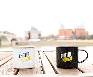 Visit Chattanooga Online Store