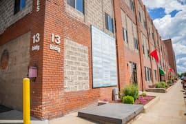 Banbury Place building 13