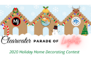 Clearwater Parade of Lights graphic
