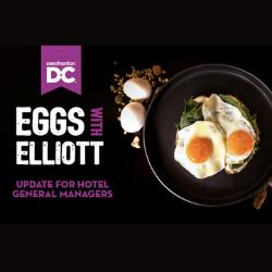 Eggs with Elliott