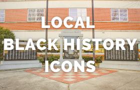 Local Black History Icons