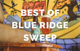 Best of Blue Ridge Awards Sweep