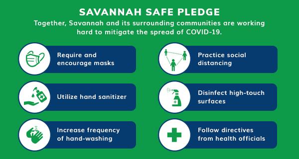 Savannah Safe