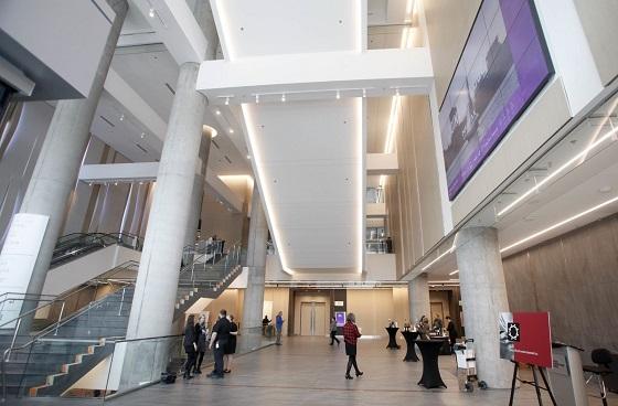Halifax Convention Centre