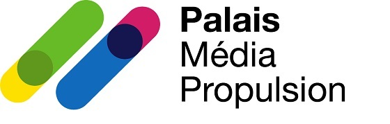Palais Média Propulsion