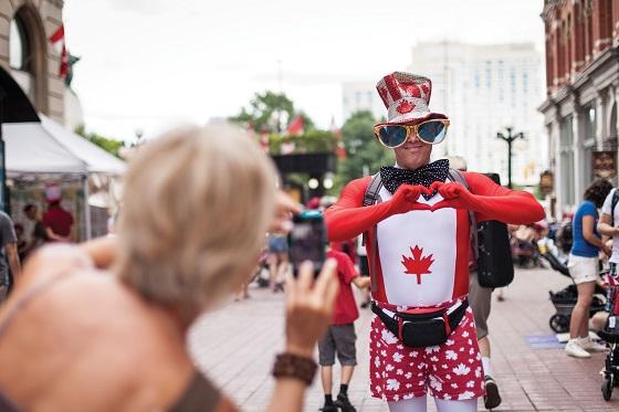 Canada Nice